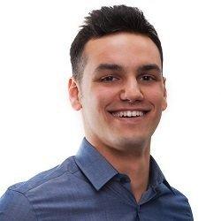 Ahmad Benguesmia freelance SEO copywriter testimonial